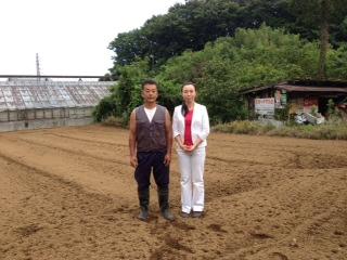 かっちゃん農園